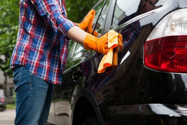 車の買取査定前は洗車をした方が良い!?傷や汚れ・車内掃除のポイントを徹底解説!