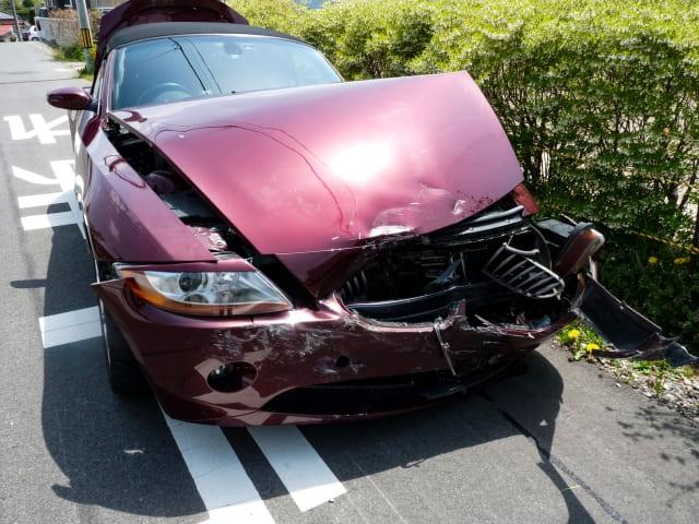 車の買取は動かなくてもOK!?不動車や事故車でも査定してくれる業者を紹介!