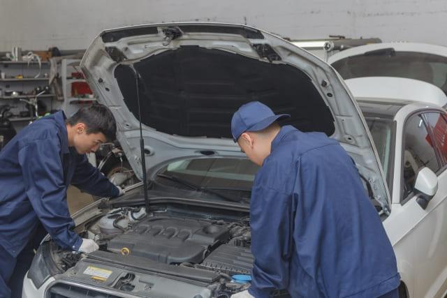 修復歴はばれる!?車の買取査定で事故車と見抜かれる理由
