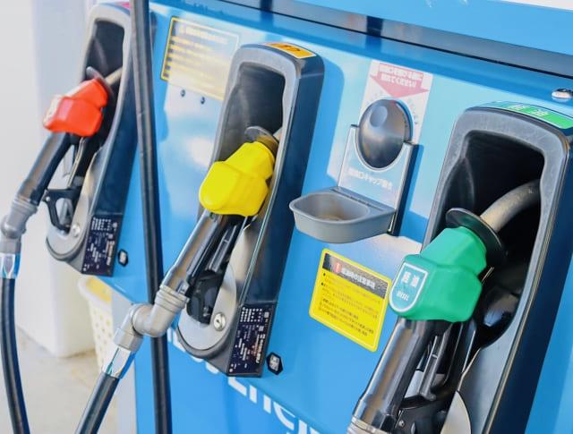 車の買取時ってガソリンを入れた方がイイの?査定額への影響を徹底解説!